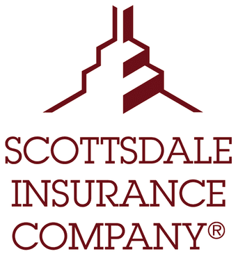 Image of Scottsdale Insurance Company Logo