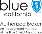 Image of Blue Shield California logo
