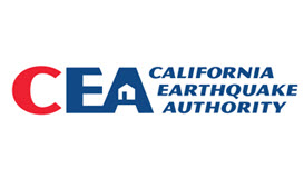 Image of California Earthquake Authority  Logo